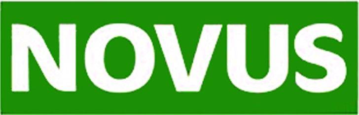 Разработали упаковку для кондитерских изделий сети магазинов Novus
