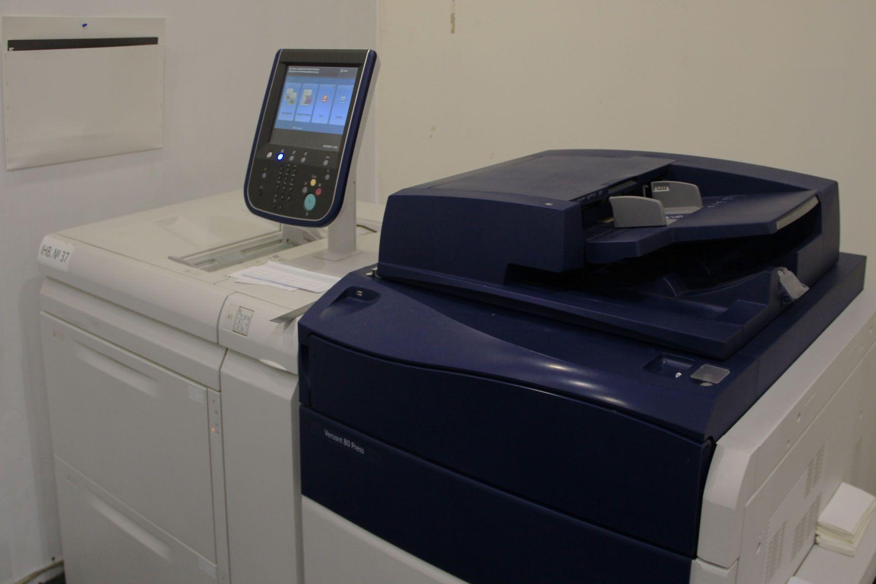 цифровая печатная машина дизайн принт Украина