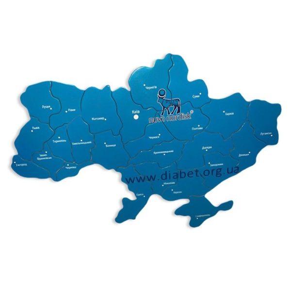 пазлы и магниты дизайн принт Украина